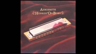 Aerosmith (2004) - Honkin
