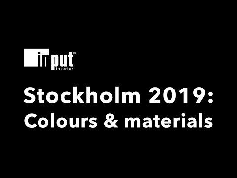Stockholm Furniture & Light Fair 2019 | Part 2