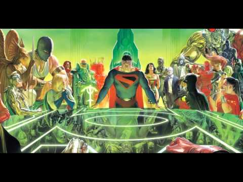 Kingdom Come: The Complete Audio Epic