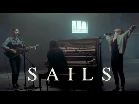 Download  Pat Barrett - Sails feat. Steffany Gretzinger & Amanda Lindsey Cook Live Gratis, download lagu terbaru