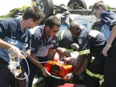 Emergency Services of South Africa