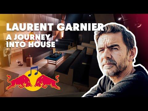 Laurent Garnier (RBMA Paris 2015 Lecture)