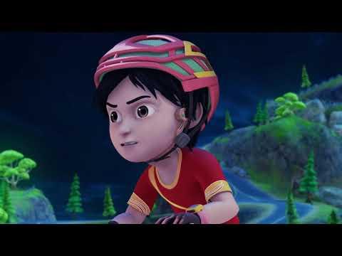 Shiva - Full Episode 90 - Flying Car