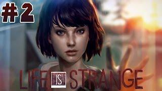 Прохождение Life Is Strange - Он Опасен #2 [Эпизод 1]