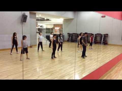 FLASHLIGHT   Groove dance choreography