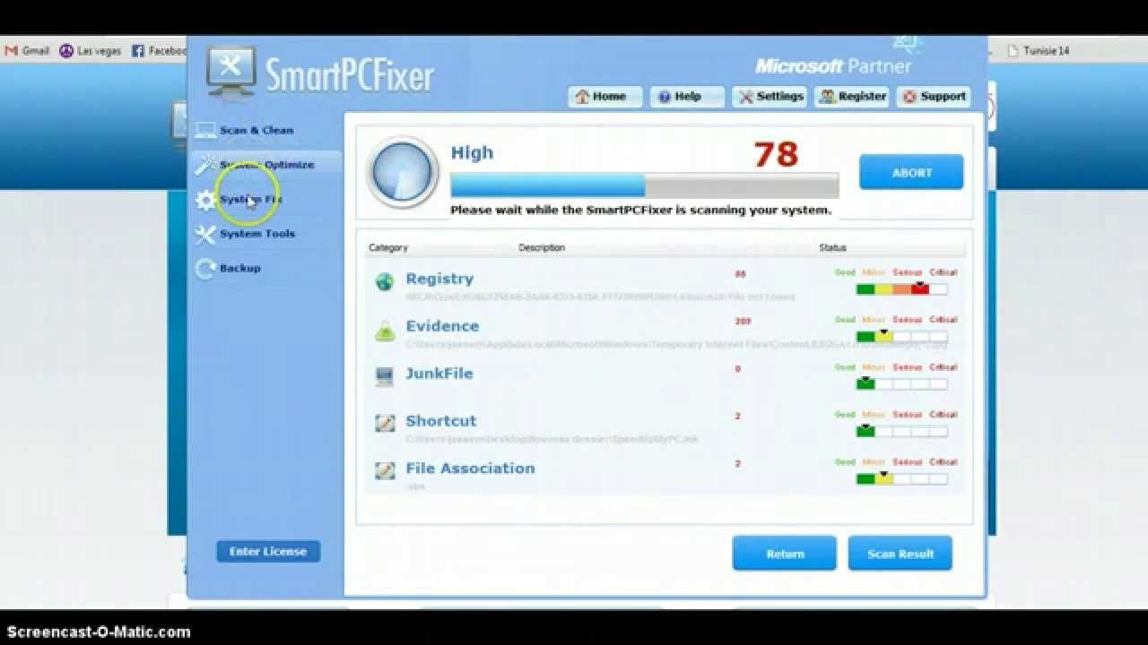 free download smart pc cleaner full version with crack