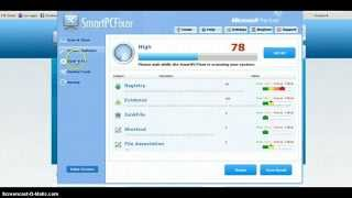 Repeat youtube video ▶Free Download + Install Smart PC Fixer for PC Errors