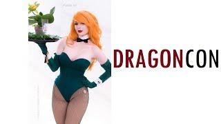 THIS IS DRAGON CON 2018 DRAGONCON COMIC CON ANIME CON COSPLAY MUSIC VIDEO VLOG