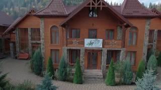 видео Відпочинок в Буковелі влітку за вигідними цінами
