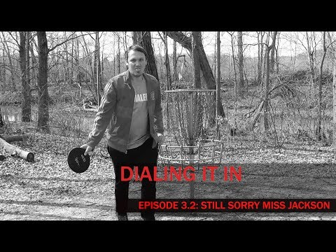 Dialing It In: Episode 3.2: Still Sorry Miss Jackson