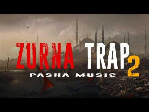 DOPE TURKISH ZURNA TRAP MUSIC INSTRUMENTAL /