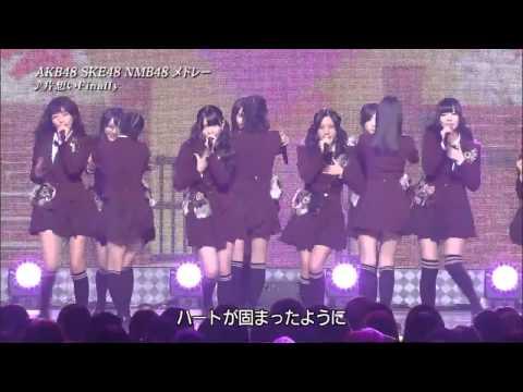SKE48「片想いFinally」