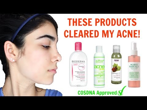 hqdefault - Best Drugstore Cleanser For Combination Acne Prone Skin