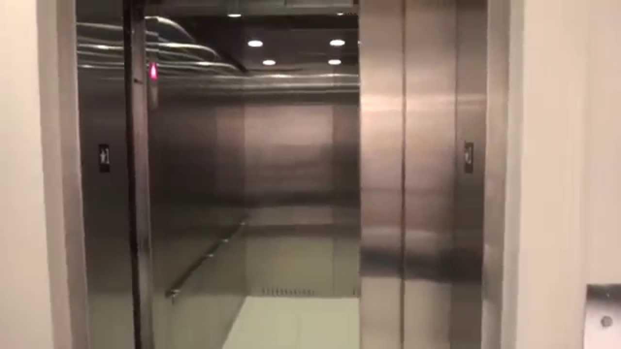Schindler 330a Hydraulic Elevator Filene S Now Xxi