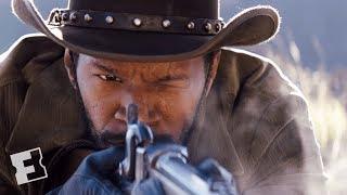Django Unchained Official Trailer 2 | Trailers | FandangoMovies