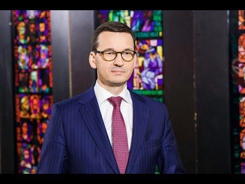 Życzenia Premiera Mateusza Morawieckiego Z Okazji Świąt Bożego Narodzenia W Kościołach Wschodnich