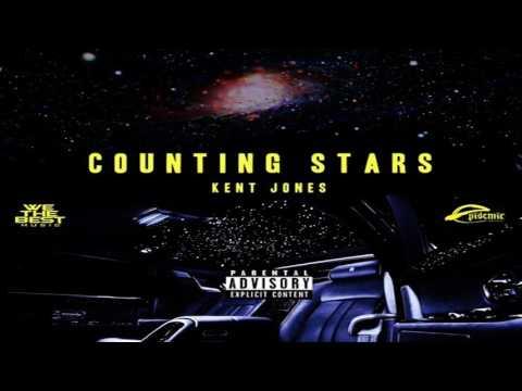 Kent Jones - Counting Stars [New Song]