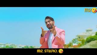 || SANKHIYA  SONG || BABBU || STATUS KING || MR. STUDIO. ||
