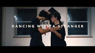 DANCING WITH A STRANGER - Sam Smith Ft. Normani | Choreography by Alexander Chung -  Wiggle Crew