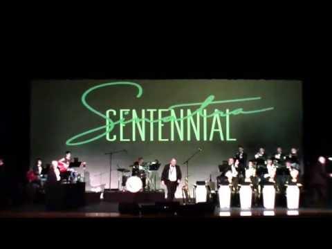 Sinatra Centennial Encore Show - Set 2b