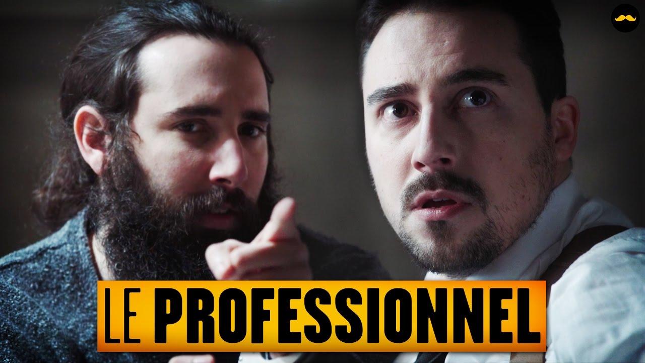Le Professionnel (Freddy Gladieux / SLM3K)