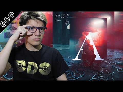 "Reseña De ""Martin Garrix - Access"" - CDC Vlog (DJ / Producer)"