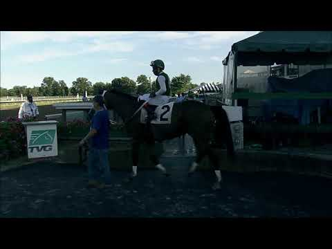 video thumbnail for MONMOUTH PARK 08-08-20 RACE 12