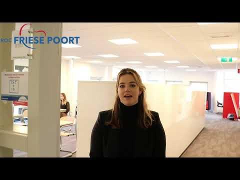 Economie & Ondernemen Sneek, Friese Poort (Rabobank)