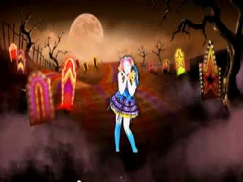 Just Dance Calling All Monsters Fanmade Mashup (Hallowen Special)