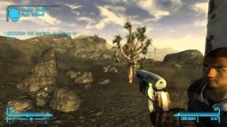 Fallout New Vegas (+ Console Commands) ~ GTX 460