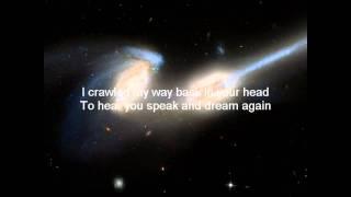Angels & Airwaves - Heroine (Its Not Over/Crawl) (Lyrics on screen)