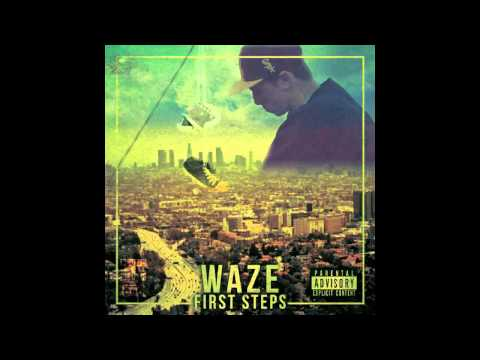 Waze - First Steps (Full Album)