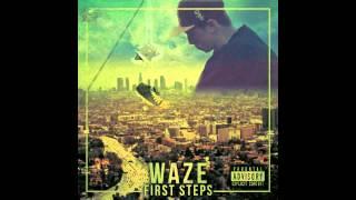 Waze - First Steps (Full Album)