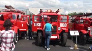Байкал Мотор Шоу, Иркутск, 03.06.2017