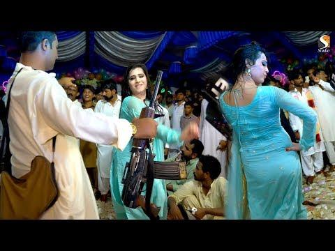 UCHI PAHARI - PARI PARO SARAIKI DANCE PERFORMANCE - MIANWALI SHOW