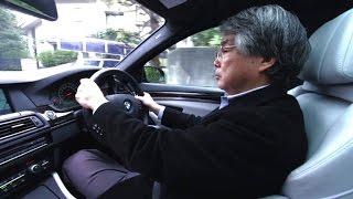 Deutsche Luxus-Autos in Japan konkurrenzlos