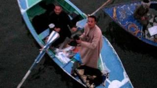 Egypt - Nile River Vendors Part 1.AVI