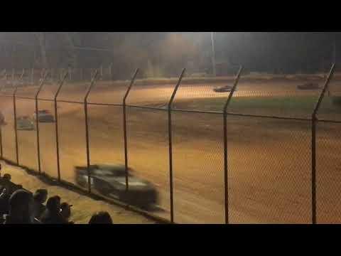 Harris Speedway Thunder Bomber 8/26/17