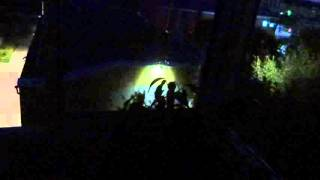 Разборки у ночного клуба Морс Барнаул
