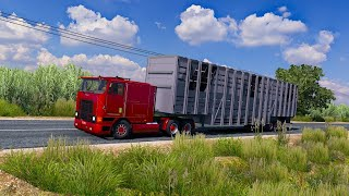 "[""euro truck simulator 2"", ""CONJUNTO INTERNACIONAL EDIT BR+BOIADEIRA-ETS 2 1.40"", ""trailer"", ""ets2 big trailer mod"", ""ets2 mods"", ""ets2 1.40"", ""ets2 1.40 mods"", ""ets2 1.40 big trailer mod"", ""ets2 top mods"", ""ets2 top 10 mods"", ""ets2 top 10 mods march"", ""ets2 international truck mod"", ""Euro Truck Simulator 2: Iberia DLC"", ""ETS2 Iberia DLC Map Overview 