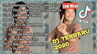 DJ TERBARU - DJ TIK TOK TERBARU - DJ VIRAL TERBARU - DJ TERNGIANG - NGIANG