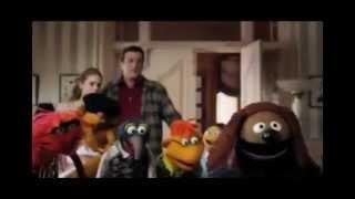 Muppet Happy-Happy-Joy-Joy
