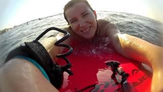 RTW - Nicaragua - surf or die :)