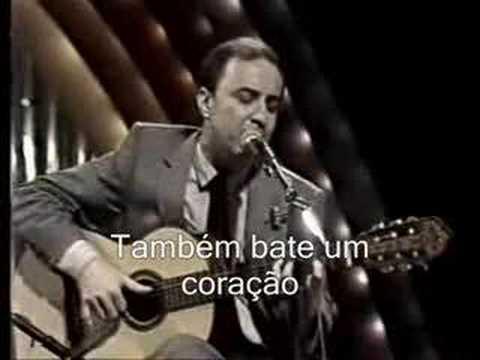 Desafinado - Joao Gilberto (Con Subtítulos)