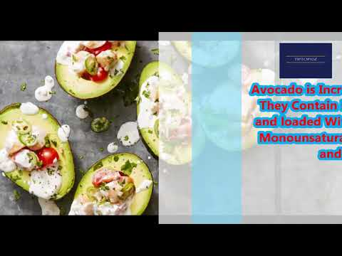 Top 10 Healthy Foods in the World | Top 10 Healthiest Foods | Greatest Foods For Health
