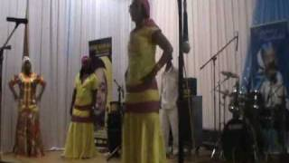 Winnie Mashaba Feat. Mary - In Soshanguve - Menwana Kwasa! Part 1