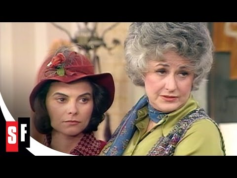 Maude: The Complete Series (2/4) Carol Is Passed Over For a Promotion HD