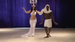 Layla Taj Egyptian Belly Dancer