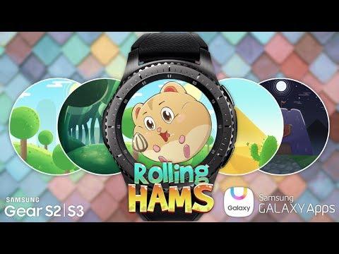 Rolling Hams Trailer