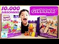 GIVEAWAY Kinetic Sand Box and Magic Molding Tower Best Toys for Autism
